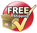 free shipping logo