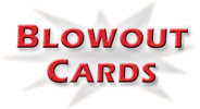 blowout cards logo